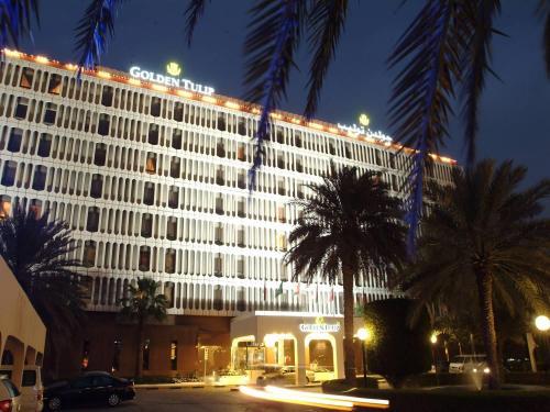 فندق جولدن تيوليب، المنامة (5 نجوم) احجز الأن | إلغاء ... - photo #8