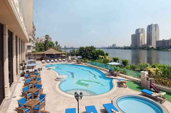 4 for Terrace hilton zamalek