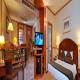 غرفة  فندق رمادا - دبي | هوتيلز بوكينج