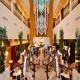 صالة  فندق رمادا - دبي | هوتيلز بوكينج