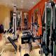 صالة لياقة بدنية  فندق رمادا - دبي | هوتيلز بوكينج