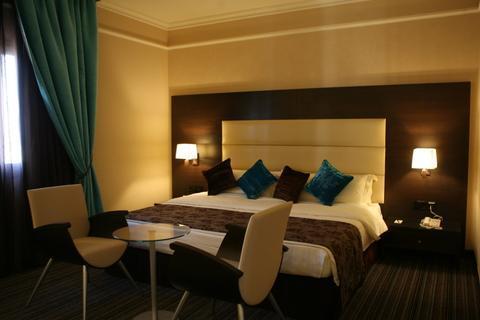 اجازة الفطر المبارك ارقى فنادق