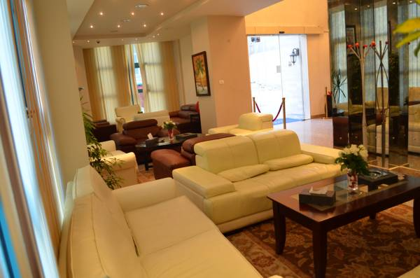 °AL KHAYAM HOTEL TRIPOLI 3* (Libya) - from US$ 147 | BOOKED
