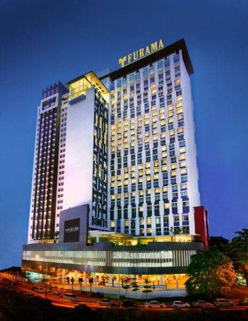 Furama hotel kuala lumpur booking com