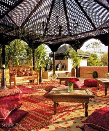 Hotel Sultana Marrakech