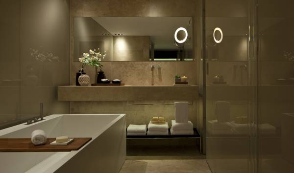 5 for 5 star bathroom designs