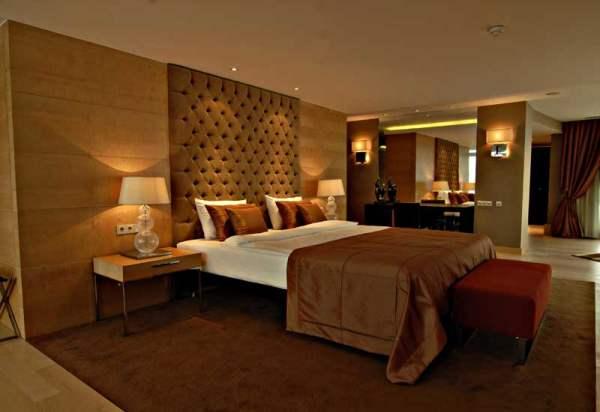 5 for Grand hamit hotel ankara