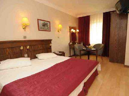 3 for Istanbul family suites laleli